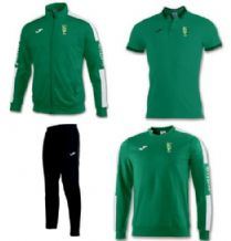 Tullymore Swifts Tracksuit Bundle Pack 1 - ADULTS